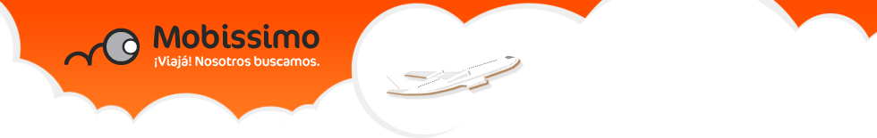 Pasajes Aéreos Económicos